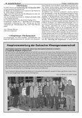 Liebe Freunde der Blasmusik, - Durbach - Page 6