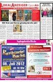 KW 27 | 04.07.2012 - Der Lokalanzeiger - Seite 6