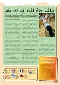 Tema: Sport och pengar - Swedbank - Page 5