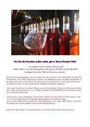 siehe download Wine list