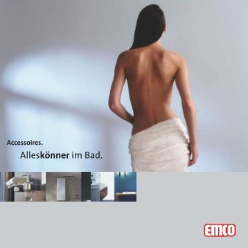 badcomfort - Hafner