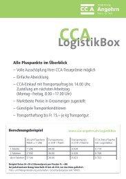 Logistikbox