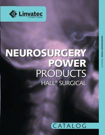 Neurosurgery Burs