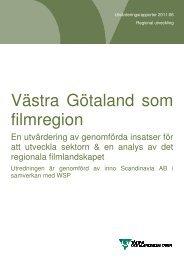 922.8 Kb - Västra Götalandsregionen