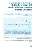 Mando a distancia universal - Telecable - Page 5