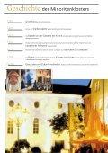 Minoriten - Folder (1 MB) - Stadt Wels - Page 2