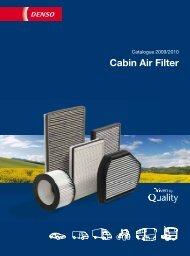 FRAM CF9408 intérieur air habitacle filtre à pollen Type Standard Service de remplacement