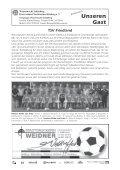 TSV Friedland - FC Schönberg 95 - Page 5