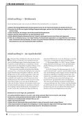 Zum Herausnehmen immer in der Heftmitte - Wissen ist MANZ - Seite 6