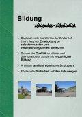 Heiligkreuz Tourismus - Gemeinde Hasle LU - Seite 3
