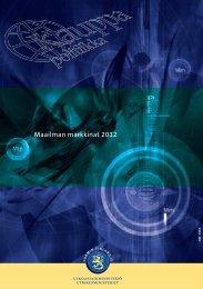 Maailman markkinat 2012 - Ulkoasiainministeriö