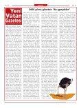 Layout 1 (Page 1) - Yeni Vatan Gazetesi Online - Page 2