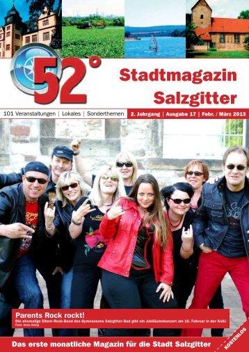 Stadtmagazin Salzgitter