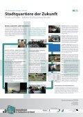 Stadtquartiere der Zukunft - Technische Universität Berlin - Page 2