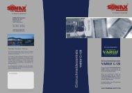 www. - .de sonax alarm - LIPINSKI TELEKOM GmbH