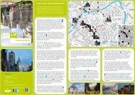 Stadtbummel - Visit Gent