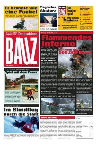 Inferno - BAUZ