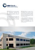 GREENFLEX® - HBN-Teknik A/S - Page 3