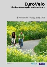 EuroVelo Strategy 2012-2020