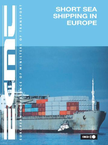 Short Sea Shipping in Europe - International Transport Forum