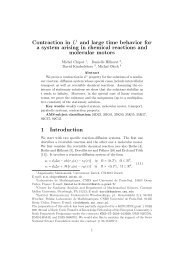 download paper - Department of Mathematical Sciences - Carnegie ...