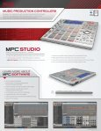 NEW PRODUCT GUIDE - Akai - Page 2