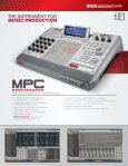 NEW PRODUCT GUIDE - Akai - Page 3