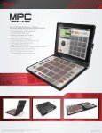 NEW PRODUCT GUIDE - Akai - Page 4
