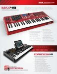NEW PRODUCT GUIDE - Akai - Page 5