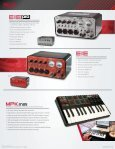 NEW PRODUCT GUIDE - Akai - Page 6