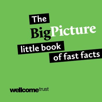 The little book of fast facts