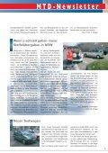 Ausgabe 2 - Mai 2006 - Drk-ggmbh.de - Seite 3