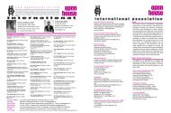 Vol :37 Issue No.2 2012 - Open House International