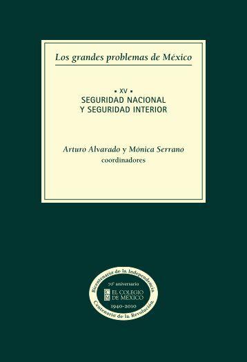 Los grandes problemas de México - Aniversarios - El Colegio de ...