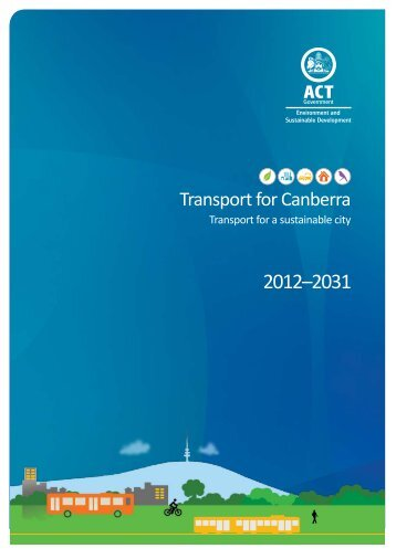 Transport for Canberra - ACT Government