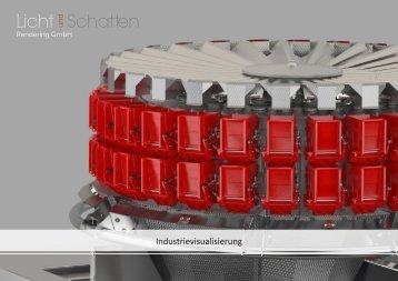 Licht Schatten - Licht und Schatten Rendering GmbH