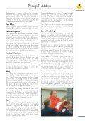 trinity 2004 - Trinity College - Page 6