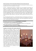 Den grossen Bogen erahnen, warum wir Rituale ... - Lebensgrund - Page 2