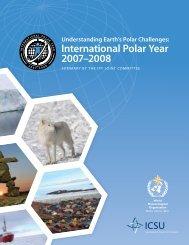 International Polar Year 2007–2008 - WMO