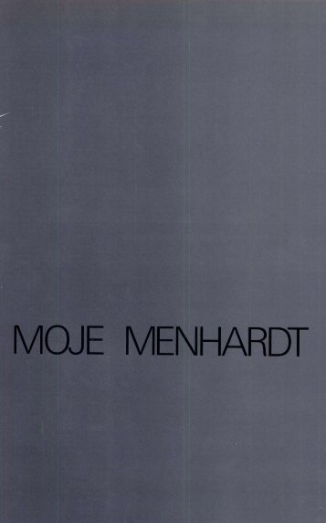 Katalog 2 (pdf download) - Menhardt