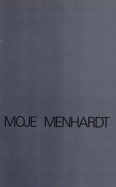 Katalog 2 (pdf download) - Menhardt