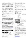 75 Jahre Trachtengruppe Biglen - Seite 6