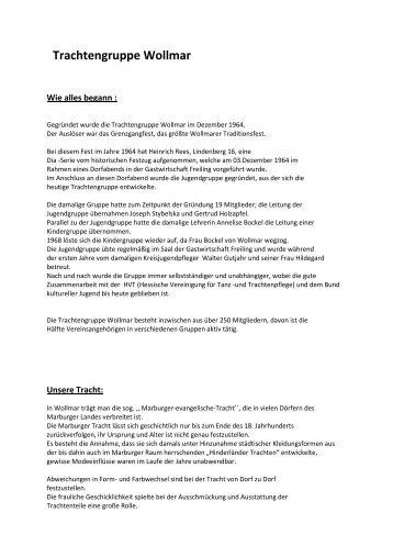 download - Trachtengruppe Wollmar