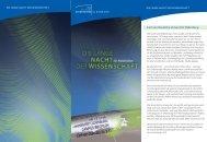 Forschungszentrum Neurosensorik - Carl von Ossietzky Universität ...