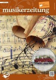 musikerzeitung