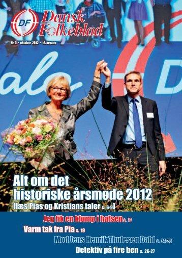 DF 05-2012_web.pdf - Dansk Folkeparti