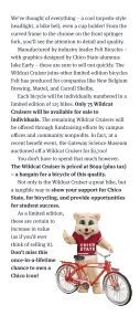 INTRODUCING A NEW CHICO ICON… - CSU, Chico - Page 3