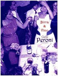 Beer and Wine menu online MAR 2012 - Caffe Peroni