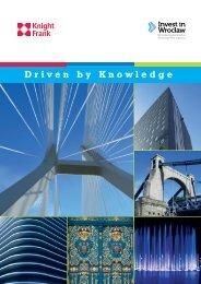 Driven by Knowledge - Agencja Rozwoju Aglomeracji Wrocławskiej