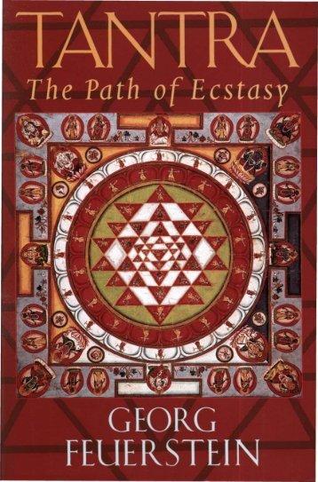 Tantra - The Path of Ecstasy - Georg Feuerstein.pdf - Luiz Fernando
